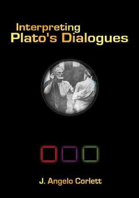 Interpreting Plato's Dialogues book