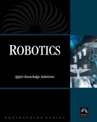 Robotics by Appin Knowledge Solutions