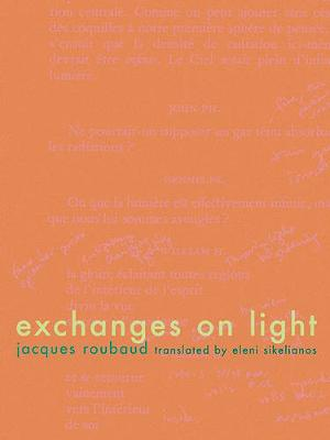 Exchanges of Light book