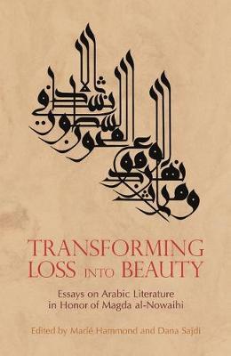 Transforming Loss into Beauty book