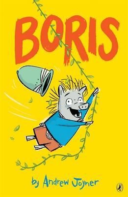 Boris by Andrew Joyner