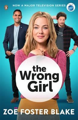 Wrong Girl book