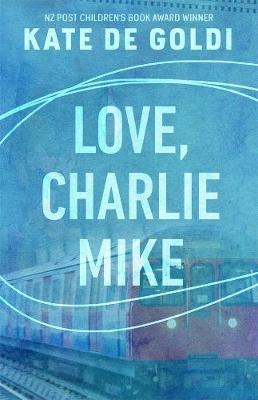Love, Charlie Mike book