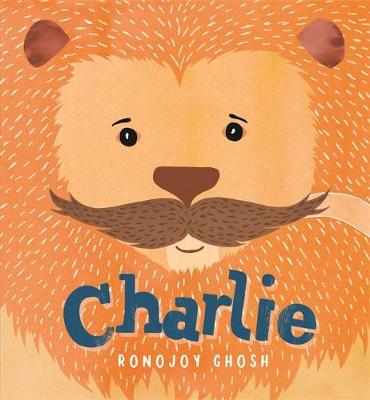 Charlie by Ronojoy Ghosh