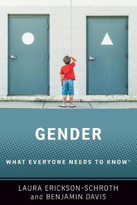 Gender: What Everyone Needs to Know (R) book