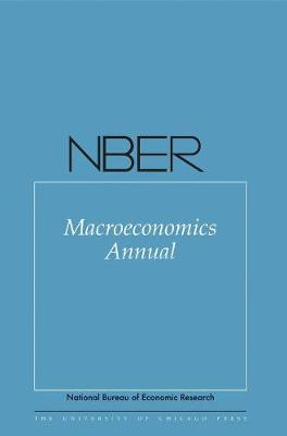 NBER Macroeconomics Annual book