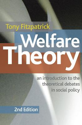 Welfare Theory by T. Fitzpatrick