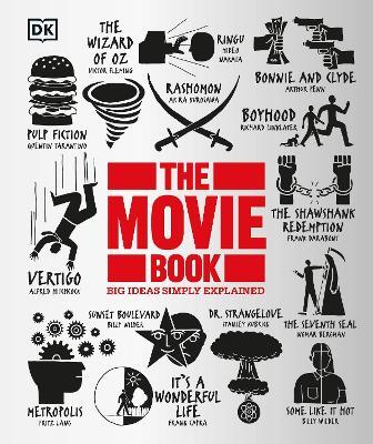 Movie Book book