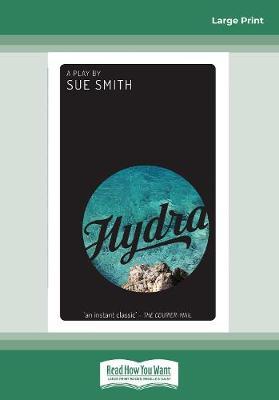 Hydra by sue Smith
