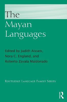 Mayan Languages book