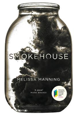 Smokehouse book