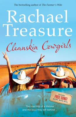 Cleanskin Cowgirls book