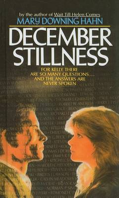 December Stillness by Mary Downing Hahn