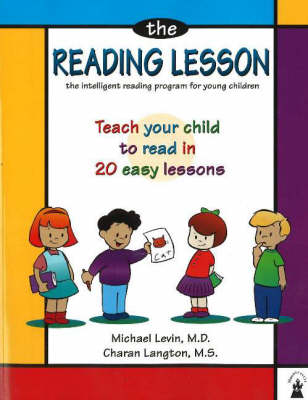 The Reading Lesson by Michael M.D. & Langton, Chad Levin