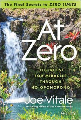 At Zero by Joe Vitale