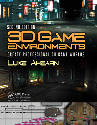 3D Game Environments book