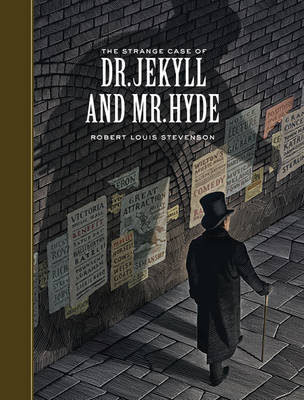 Strange Case of Dr. Jekyll and Mr. Hyde (Sterling Unabridged Classics) by Robert Louis Stevenson