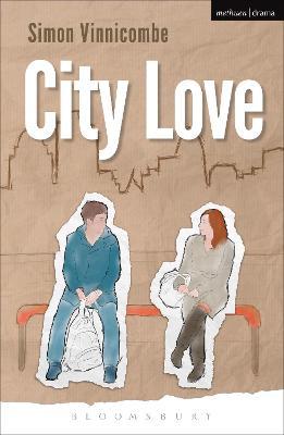 City Love by Simon Vinnicombe