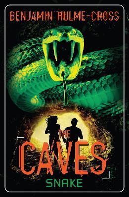 The Caves: Snake by Benjamin Hulme-Cross