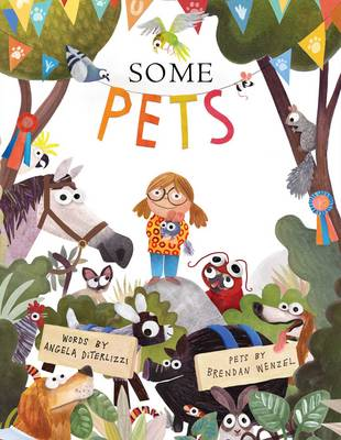 Some Pets by Angela DiTerlizzi