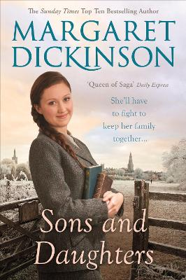 Sons and Daughters book