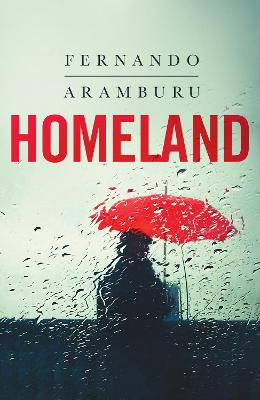 Homeland book