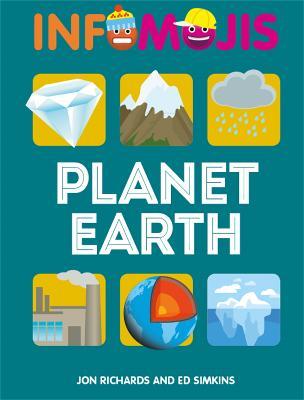 Infomojis: Planet Earth book