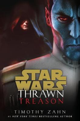 Thrawn: Treason book