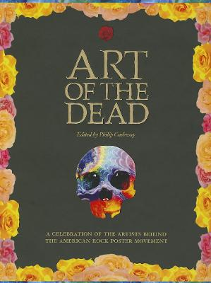 Art of the Dead by Phil Cushway