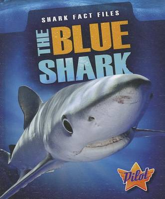 The Blue Shark by Sara Green
