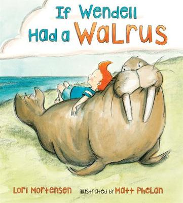 If Wendell Had a Walrus book