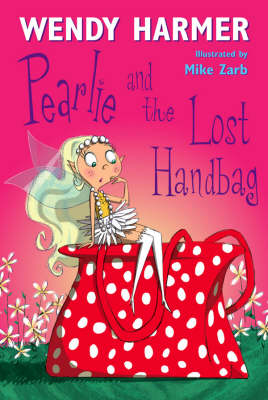 Pearlie And The Lost Handbag book