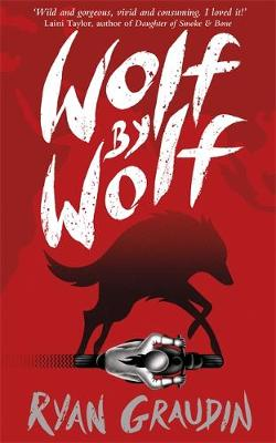 Wolf by Wolf: A BBC Radio 2 Book Club Choice book