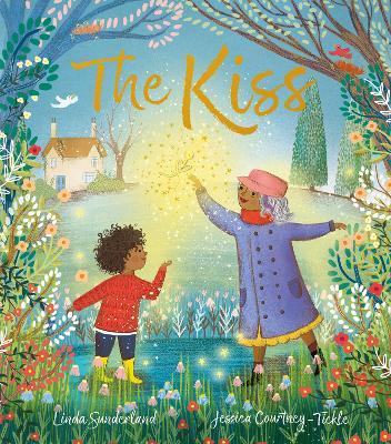 The Kiss by Linda Sunderland