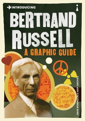 Introducing Bertrand Russell by Dave Robinson