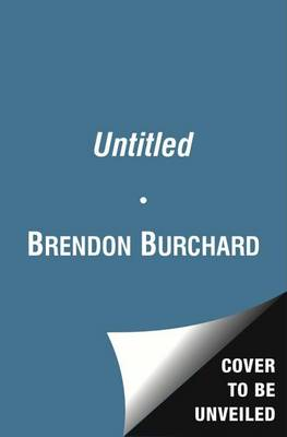 The Motivation Manifesto: 7 Declarations to Claim Your Personal Power by Brendon Burchard