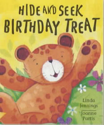Hide and Seek Birthday Treat by Linda Jennings