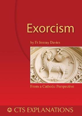 Exorcism by Jeremy Davies