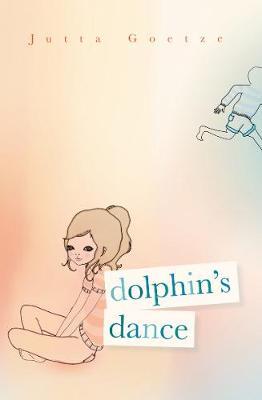 Dolphins Dance by Jutta Goetze