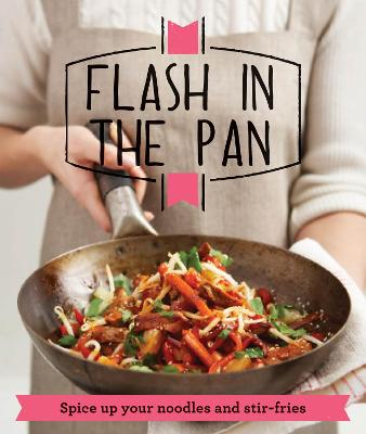 Flash in the Pan by Good Housekeeping Institute