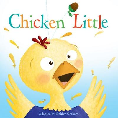 Chicken Little book
