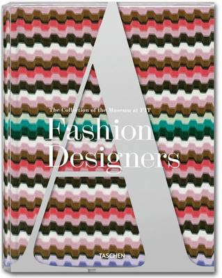 Fashion Designers, A-Z by Valerie Steele