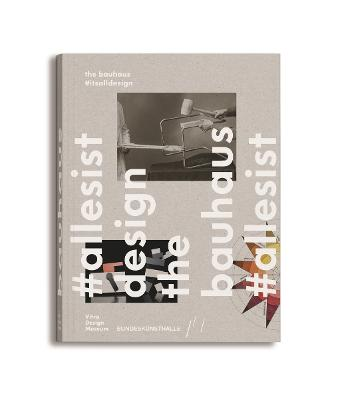 Bauhaus itsalldesign book