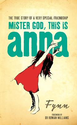 Mister God, This is Anna book