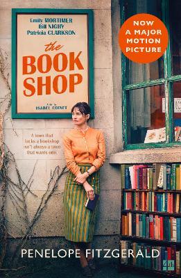 Bookshop by Penelope Fitzgerald