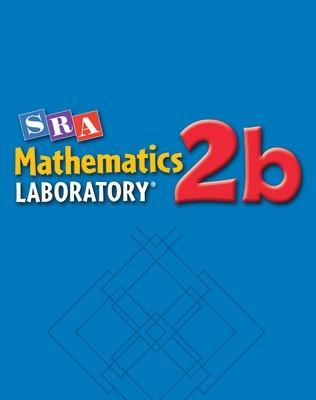 Math Lab 2b, Level 5 book