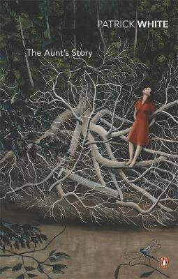 Aunt's Story book
