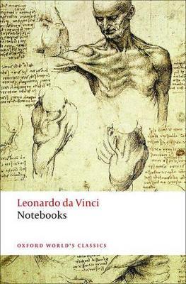 Notebooks by Leonardo da Vinci