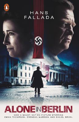 Alone in Berlin: (Film Tie-in) book