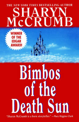 Bimbos of the Death Sun book